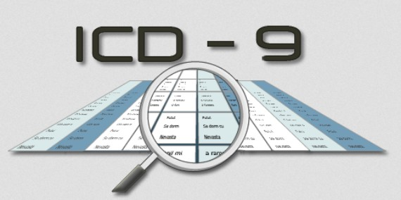 The ICD CODE